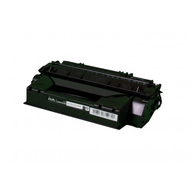 Laser Cartridge Green2 GT-C-308/708X (Canon 708 (Q5949A)), black (2500 pages) for LBP-3300/3360, HP LJ 1160/ 1320 series