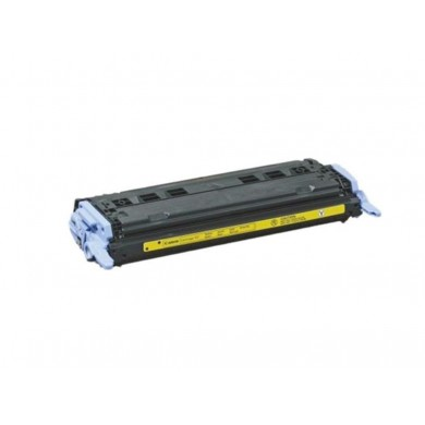 Laser Cartridge Green2 GT-C-307/707Y (Canon 707Y), yellow (2000 pages) for LBP-5000/5100