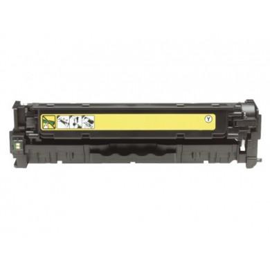 Printrite OEM PREMIUM T-CART CC532A/118/318/718 Yellow (2800p.) (HP Color LaserJet CP2020/CP2025/CP2025n/CP2025dn/CP2025x/CM2320; CANON imageCLASS MF8330C/MF8350Cdn; CANON i-SENSYS LBP-7200Cdn)