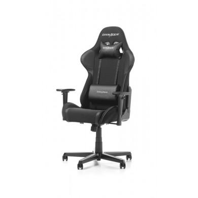 Fotoliu Gaming DXRacer Formula GC-F11-N-H1/ 150kg / 145-180cm / Black/Black