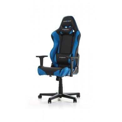 Fotoliu Gaming DXRacer Racing GC-R0-NB-Z1 / 150kg / 165 - 195cm / Black/Blue