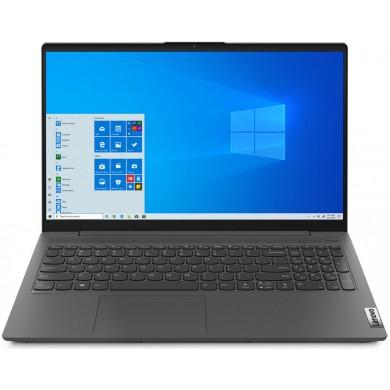 "Laptop 15.6"" Lenovo IdeaPad IP 3 15IIL05  /Intel Core i5 / 12GB / 512GB SSD / Platinum Grey"