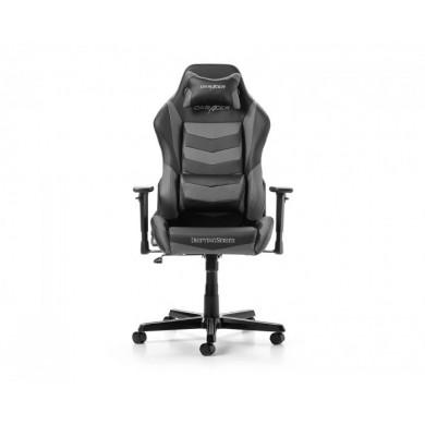 Fotoliu Gaming DXRacer Drifting GC-D166-NG-M3 / 150kg / 145-175cm / Black/Grey