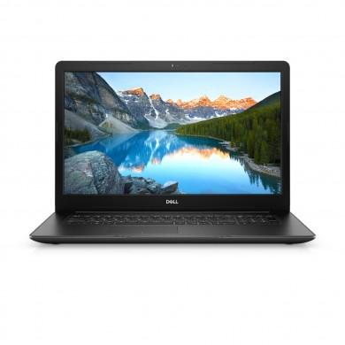 """Laptop 17.3"""" DELL Inspiron 17 3000 (3793) / Core i3 / 8GB / 256GB SSD / Black"""