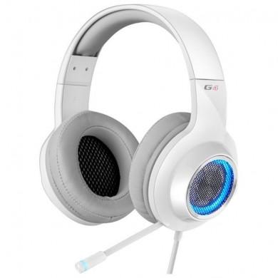 Casti Edifier G4, White