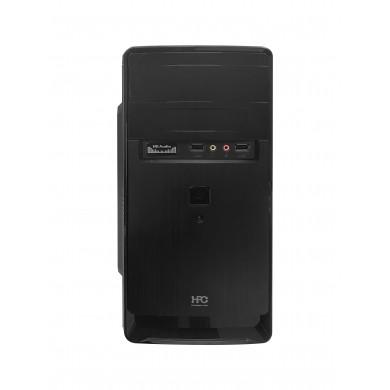 Coalculator ATOL PC1033MP - Business #1/ AMD Ryzen 3 / 8GB / 120GB SSD + 1TB / Black