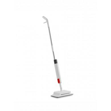 "XIAOMI ""Deerma Sweep Mop DEM-TB900"", EU, White, Smart Cordless Handheld Sweeper Spray, Mop Dust Sterilization, Non-contact cleaning, 2 in 1 sweeper + sprayer, Dust Box Capacity: 230ml, Water Tank Capacity: 280ml"