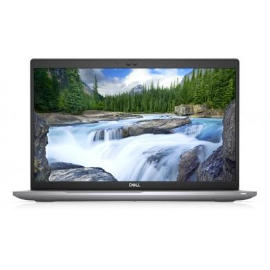 Laptop 15.6'' DELL Latitude 5520 / Core i5 / 8GB / 256GB SSD / Win10Pro / Gray