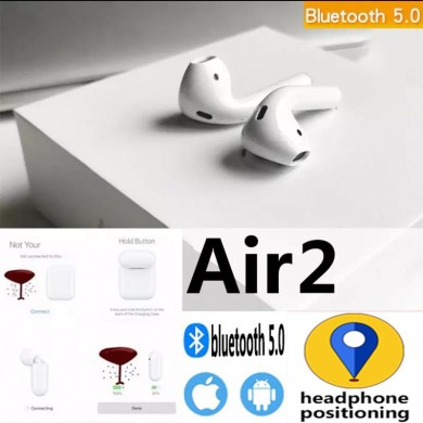 Bluetooth Earphone  AirPodding 2 Compatible with Apple